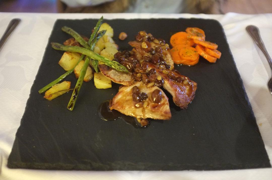 Restaurant Food (2)